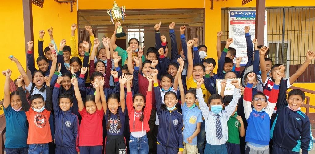 Best Class Trophy