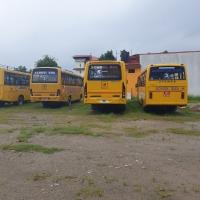 Vehicle facilities
