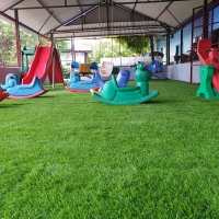 Play-station for children